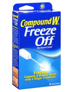 compound-w-freeze-off