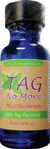 Tag No More